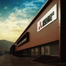 Mitsubishi Electric расширяет производство в Европе