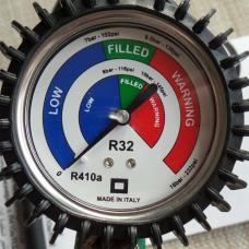 FETA напомнила о недопустимости простой замены R410A на R32