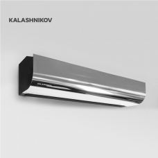 KALASHNIKOV выпустил завесы в стиле Hi-Tech