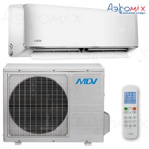 MDV  MDSA-09HRFN1/MDOA-09HFN1 Инверторная сплит-система настенного типа  AURORA Inverter