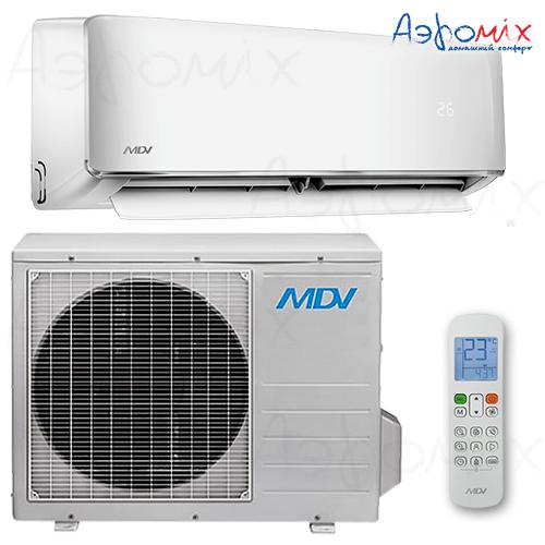 MDV  MDSA-12HRFN1/MDOA-12HFN1 Инверторная сплит-система настенного типа  AURORA Inverter