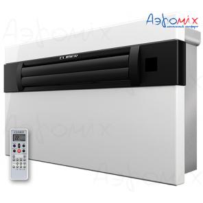 CLIMER   SX 25 White   Моноблочный кондиционер