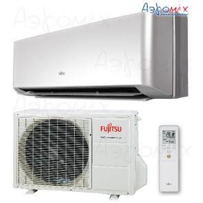 FUJITSU ASYG07LMCE-R/AOYG07LMCE-R Инверторная сплит-система настенного типа AIRFLOW