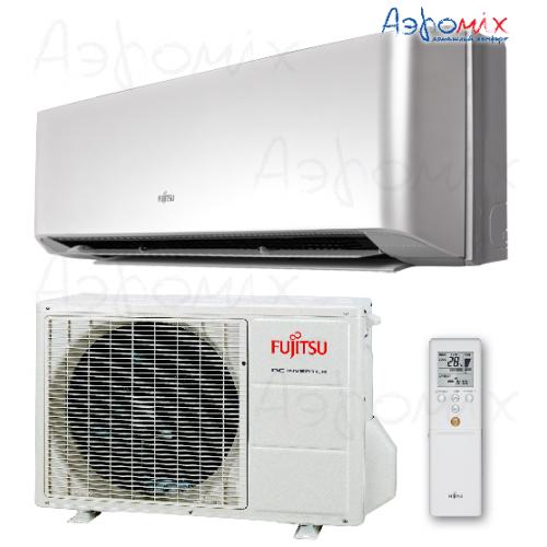 FUJITSU ASYG14LMCE-R/AOYG14LMCE-R Инверторная сплит-система настенного типа AIRFLOW