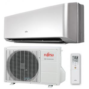 FUJITSU ASYG07LMCE-R/AOYG07LMCE-R  -43WC-2 Инверторная сплит-система настенного типа AIRFLOW