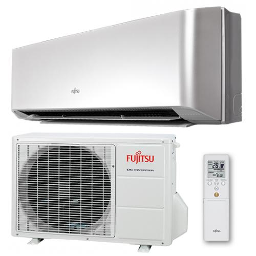 FUJITSU ASYG09LMCE-R/AOYG09LMCE-R  -43WC-2 Инверторная сплит-система настенного типа AIRFLOW