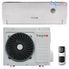 ENERGOLUX  SAS07B2-A/SAU07B2-A   Неинверторная сплит-система настенного типа BASEL