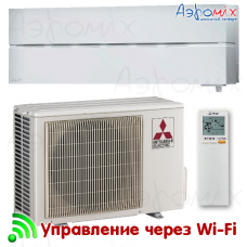 MITSUBISHI ELECTRIC MSZ-LN25VGW/MUZ-LN25VG Инверторная сплит-система настенного типа