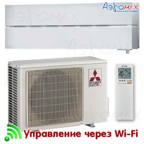 MITSUBISHI ELECTRIC MSZ-LN35VGW/MUZ-LN35VG Инверторная сплит-система настенного типа