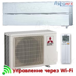 MITSUBISHI ELECTRIC MSZ-LN35VGV/MUZ-LN35VG Инверторная сплит-система настенного типа