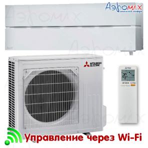 MITSUBISHI ELECTRIC MSZ-LN50VGW/MUZ-LN50VG Инверторная сплит-система настенного типа
