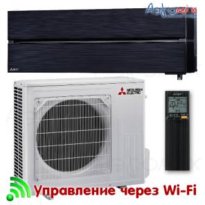 MITSUBISHI ELECTRIC MSZ-LN50VGB/MUZ-LN50VG Инверторная сплит-система настенного типа