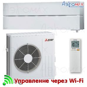MITSUBISHI ELECTRIC MSZ-LN60VGW/MUZ-LN60VG Инверторная сплит-система настенного типа
