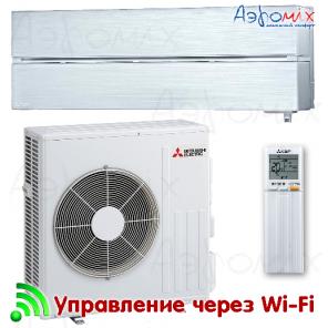 MITSUBISHI ELECTRIC MSZ-LN60VGV/MUZ-LN60VG Инверторная сплит-система настенного типа