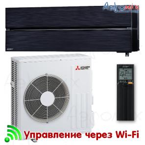 MITSUBISHI ELECTRIC MSZ-LN60VGB/MUZ-LN60VG Инверторная сплит-система настенного типа