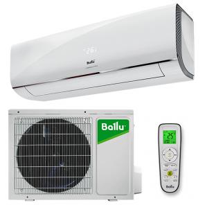 Ballu BSAG-24HN1_17Y Неинверторная сплит-система настенного типа iGreen Pro