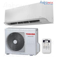 TOSHIBA RAS-05BKV/RAS-05BAV-EE   Инверторная сплит-система настенного типа