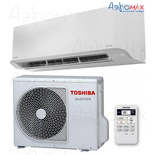 TOSHIBA RAS-10BKV/RAS-10BAV-EE  Инверторная сплит-система настенного типа