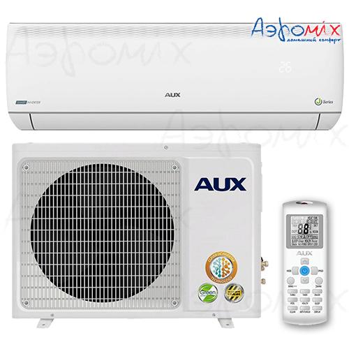 AUX  ASW-H12A4/JD-R2DI AS-H12A4/JD-R2DI  Инверторная сплит-система настенного типа  JD  Inverter