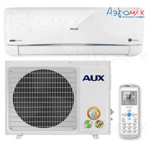 AUX  ASW-H09A4/DE-R1DI AS-H09A4/DE-R1DI Инверторная сплит-система настенного типа  DE Inverter