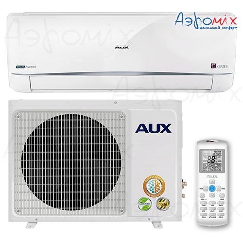 AUX  ASW-H07A4/DE-R1DI AS-H07A4/DE-R1DI Инверторная сплит-система настенного типа  DE Inverter