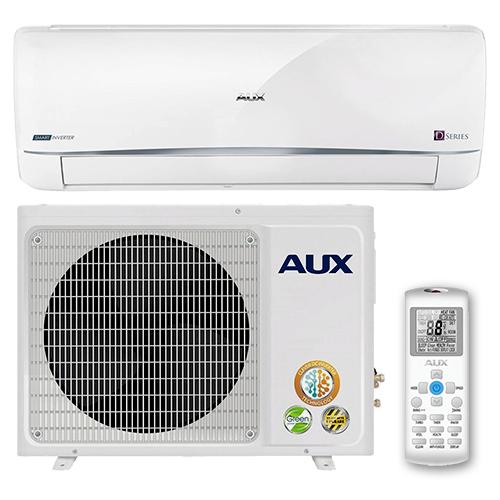 AUX ASW-H12A4/DE-R1DI AS-H12A4/DE-R1DI Инверторная сплит-система настенного типа DE Inverter