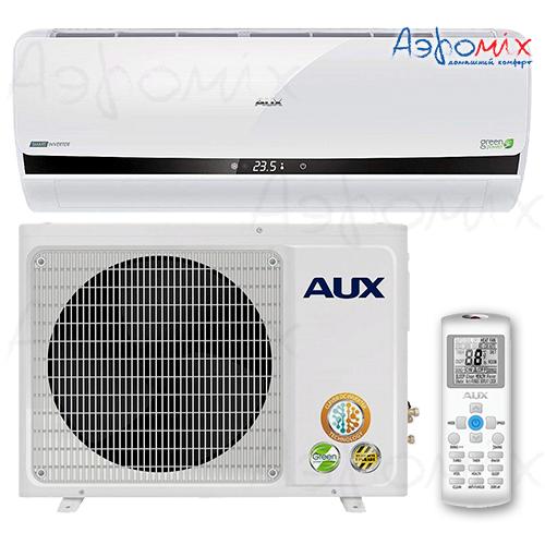 AUX  ASW-H18A4/LK-700R1DI AS-H18A4/LK-700R1DI  Инверторная сплит-система настенного типа  LK Inverter