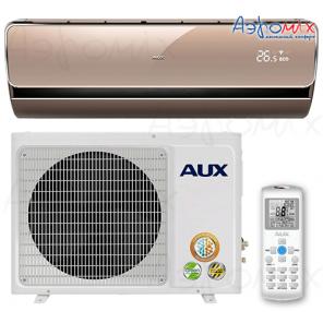 AUX  ASW-H09A4/LA-800R1DI AS-H09A4/LA-R1DI  Инверторная сплит-система настенного типа  LA  Exclusive Inverte