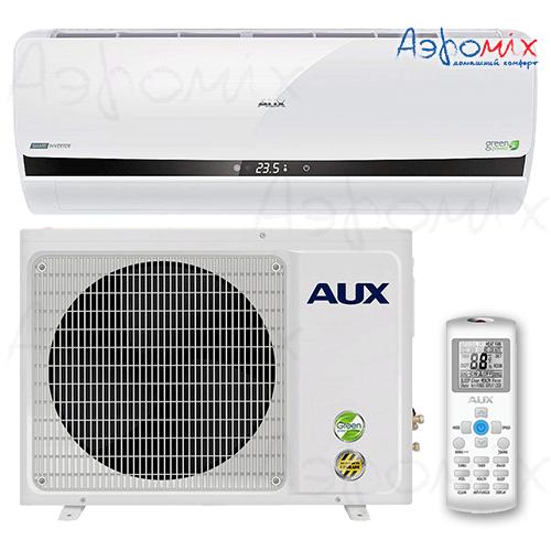 AUX  ASW-H12B4/LK-700R1 AS-H12B4/LK-700R1   Неинверторная сплит-система настенного типа  LK  ON/OFF