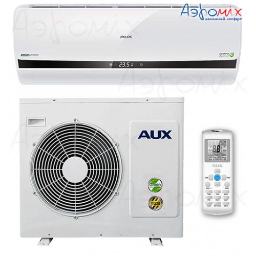 AUX  ASW-H30A4/LK-700R1 AS-H30A4/LK-700R1  Неинверторная сплит-система настенного типа  LK  ON/OFF