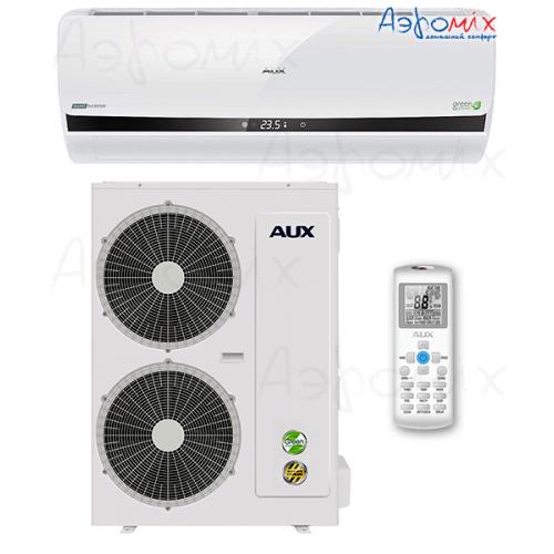 AUX   ASW-H36B4/LK-700R1 AS-H36B4/LK-700R1 Неинверторная сплит-система настенного типа  LK  ON/OFF