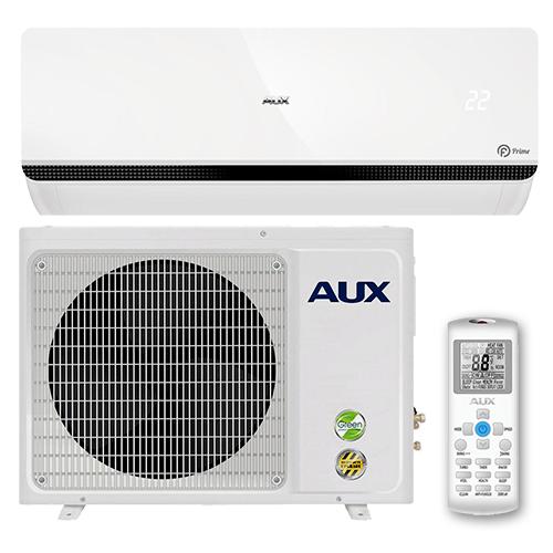 AUX ASW-H09A4/FP-R1 AS-H09A4/FP-R1 Неинверторная сплит-система настенного типа Prime ON/OFF