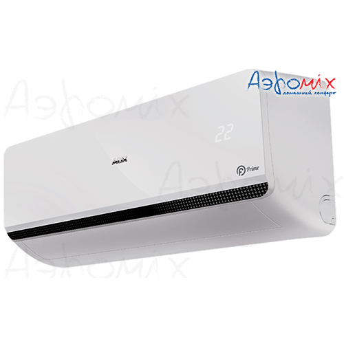 AUX  ASW-H12A4/FP-R1 AS-H12A4/FP-R1   Неинверторная сплит-система настенного типа   Prime   ON/OFF