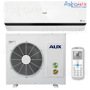 AUX ASW-H18A4/FP-R1 AS-H18A4/FP-R1   Неинверторная сплит-система настенного типа   Prime   ON/OFF