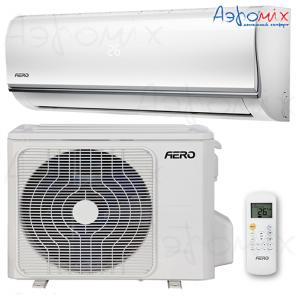AERO ARS-II-07IH21D6-01/ARS-II-07OH21D6-01 Неинверторная сплит-система настенного типа