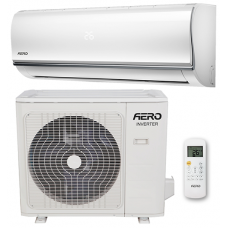 AERO ARS-II-09IHN21D6-01/ARS-II-09OHN21D6-01 Инверторная сплит-система настенного типа