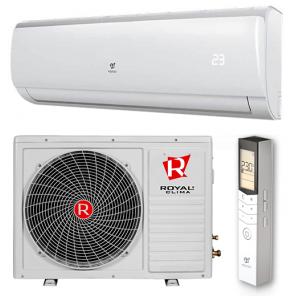 Royal Clima RCI-T26HN Инверторная сплит-система настенного типа TRIUMPH Inverter