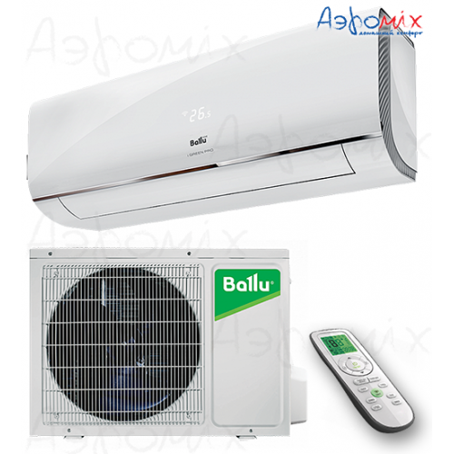 Ballu BSAG-12HN1_17Y   Неинверторная сплит-система настенного типа iGreen Pro