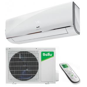 Ballu BSAG-07HN1_17Y Неинверторная сплит-система настенного типа iGreen Pro