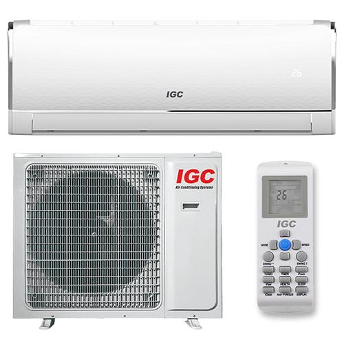 IGC RAS/RAC-18AX Неинверторная сплит-система настенного типа Magic