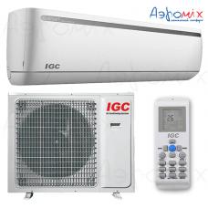 IGC RAS/RAC-09N2X Неинверторная сплит-система настенного типа Elbrus