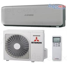 Mitsubishi Heavy  SRK20ZS-WT/ SRC20ZS-S Инверторные сплит-системы настенного типа PREMIUM Inverter