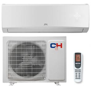 Cooper&Hunter  CH-S12FTXE-NG   Инверторная сплит-система настенного типа ALPHA  Wi-Fi (Тепловой насос)