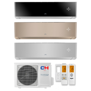 Cooper&Hunter CH-S09FTXAM2S-BL/GD/SC Инверторная сплит-система настенного типа  SUPREME Wi-Fi