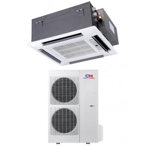Cooper&Hunter CH-IC48NK4/CH-IU48NМ4 Инверторная сплит-система кассетного типа