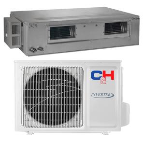 Cooper&Hunter CH-ID12NK4/CH-IU12NK4 Инверторная сплит-система канального типа