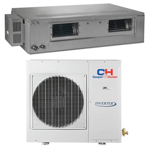 Cooper&Hunter CH-ID36NK4/CH-IU36NМ4 Инверторная сплит-система канального типа