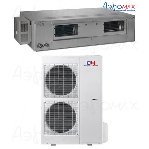 Cooper&Hunter  CH-ID60NK4/CH-IU60NМ4  Инверторная сплит-система канального типа