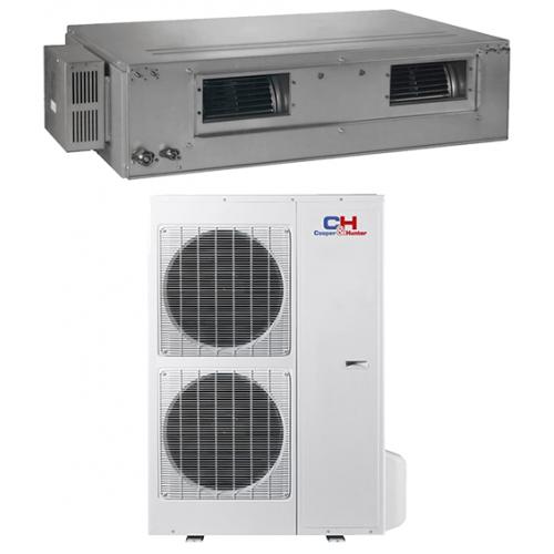 Cooper&Hunter CH-ID48NK4/CH-IU48NМ4 Инверторная сплит-система канального типа