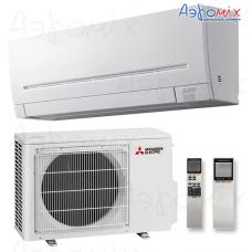 MITSUBISHI ELECTRIC   MSZ-AP20VG /MUZ-AP20VG  Инверторная сплит-система настенного типа